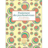 Traitement des psychonévroses par la rééducation du contrôle cérébral