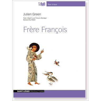 Julien Green - Frère François