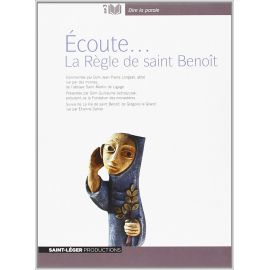 Collectif - Ecoute... La Règle de saint Benoît MP3