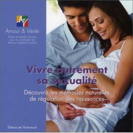 Didier & Isabelle Nicolas - Méthodes naturelles de régulation des naissances