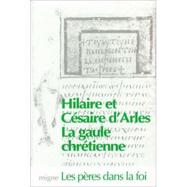 Hilaire et Césaire d'Arles