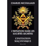 L'initiation dans les sociétés secrètes