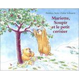 Mariette, Soupir et le petit cerisier