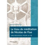 Le tissu de méditation de Nicolas de Flue