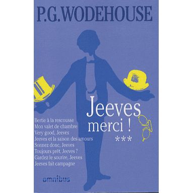 Jeeves merci !