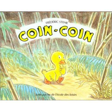 Frédéric Stehr - Coin-coin