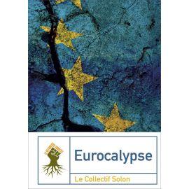 Michel Drac - Eurocalypse