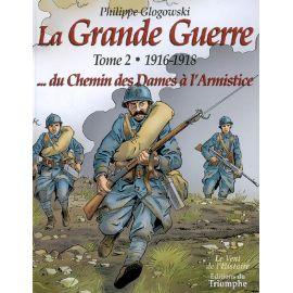 La Grande Guerre - volume 2