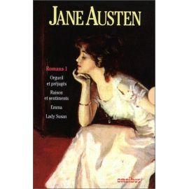 Jane Austen - Jane Austen coffret