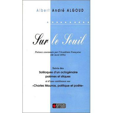 Albert Algoud - Sur le Seuil