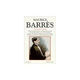 Maurice Barrès - Le jardin de Bérénice