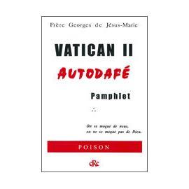 Abbé Georges de Nantes - Vatican II