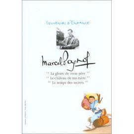Marcel Pagnol - Souvenirs d'enfance