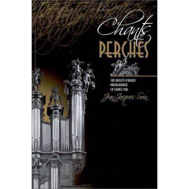 Jean-Jacques Soin - Chants perchés - avec un CD