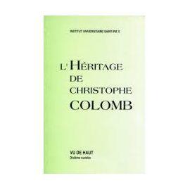 L'héritage de Christophe Colomb