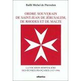 Ordre souverain de Saint-Jean de Jérusalem de Rhodes et de Malt