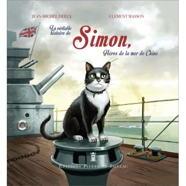 Jean-Michel Derex - La véritable histoire de Simon