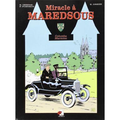 Benoit Despas & Paule Fostroy - Miracle à Maredsous
