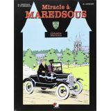 Miracle à Maredsous