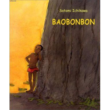 Satomi Ichikawa - Baobonbon