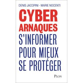 Denis Jacopini - Cyber arnaques