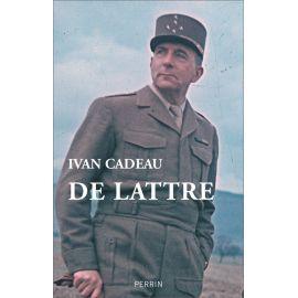 Ivan Cadeau - De Lattre
