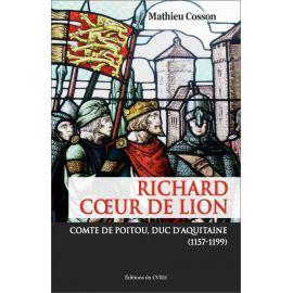 Mathieu Cosson - Richard Coeur de Lion