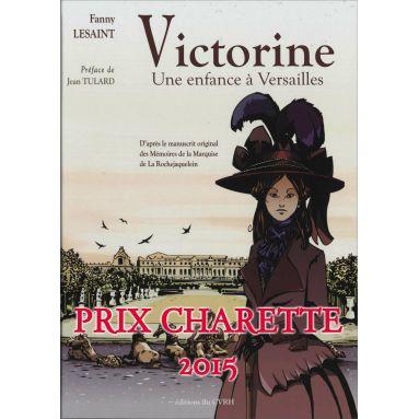 Fanny Lesaint - Victorine