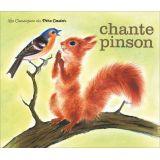Chante Pinson