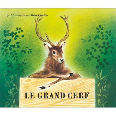 Vassilissa - Le Grand Cerf