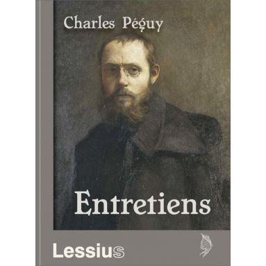 Charles Péguy - Entretiens