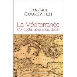 Jean-Paul Gourévitch - La Méditerranée