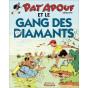 Gervy - Pat'apouf et le gang des diamants