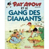 Pat'apouf et le gang des diamants