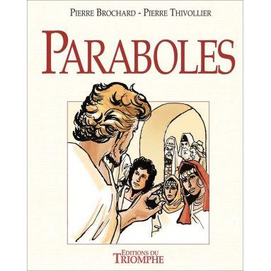 Père Pierre Thivollier - Paraboles