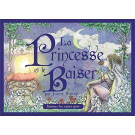 La Princesse et le Baiser