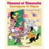 Titounet et Titounette - Volume 26
