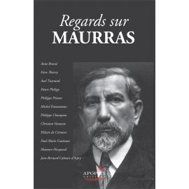Collectif - Regards sur Maurras