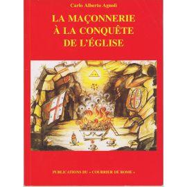 La Maçonnerie à la conquête de l'Eglise
