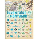 Inventaire illustré de la montagne
