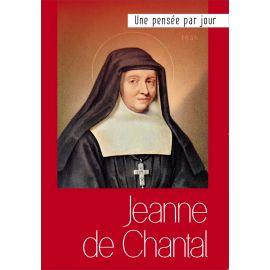 Jeanne de Chantal - Jeanne de Chantal