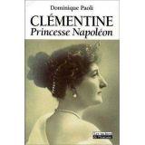 Clémentine princesse Napoléon