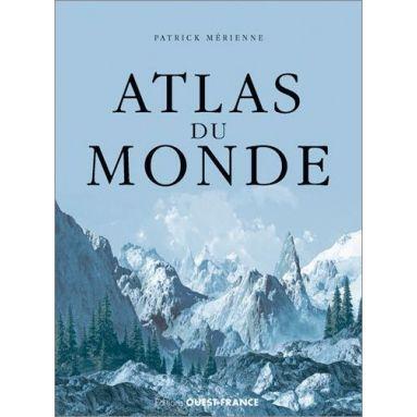 Patrick Mérienne - Atlas du monde