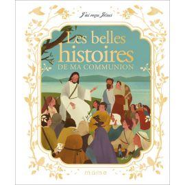 Francine Bay - Les belles histoires de ma communion