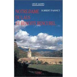 Robert Pannet - Notre Dame du Laus et Benoite Rencurel