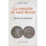 La médaille de saint Benoit