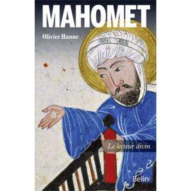 Olivier Hanne - Mahomet