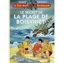 Le secret de la plage de Boisvinet
