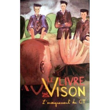 Le livre de Vison