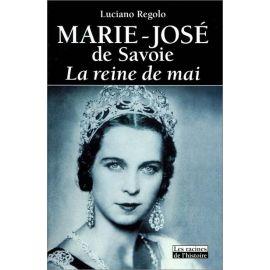 Luciano Regolo - Marie-José de Savoie